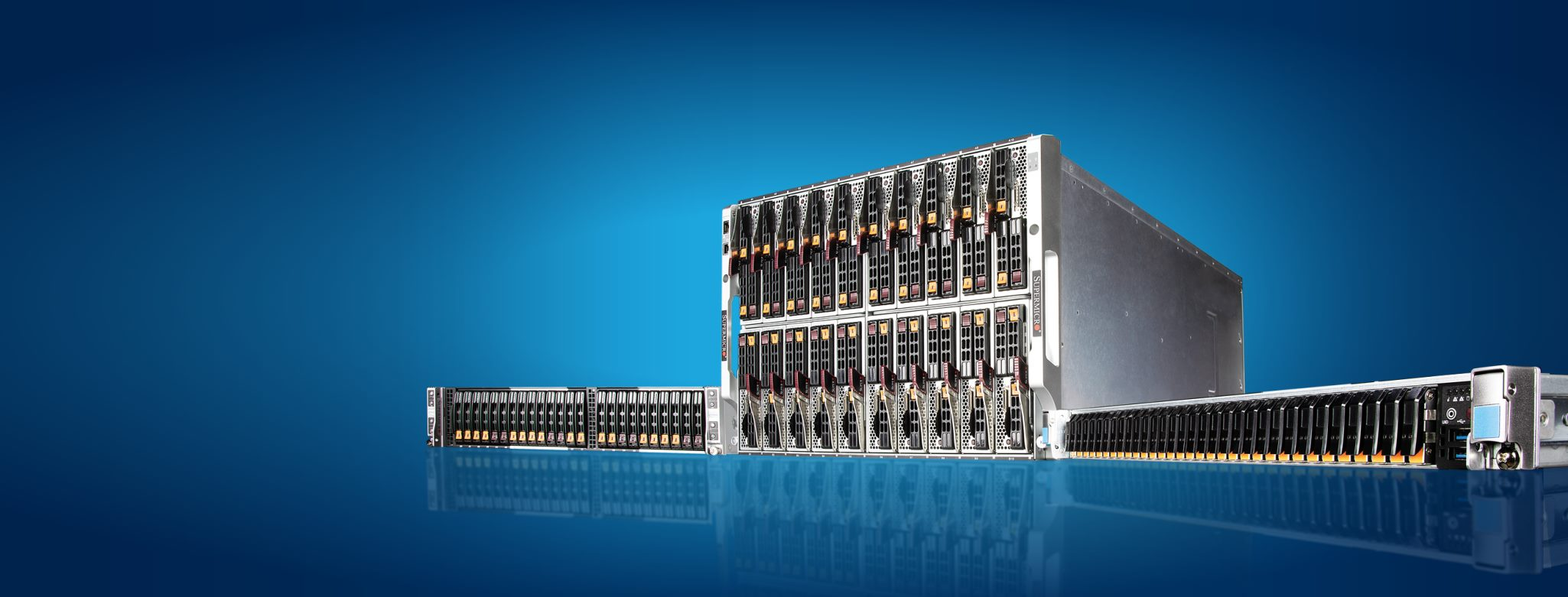 сервер supermicro, купить сервер supermicro