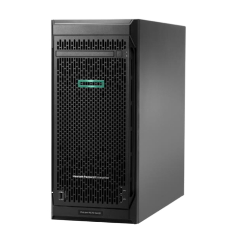 Сервер HPE ProLiant ML110 Gen10 Silver 4208 (P10812-421)