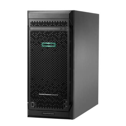 Сервер HPE ProLiant ML110 Gen10 Silver 4208 (P10812-421)
