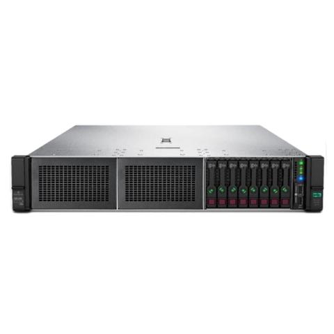 Сервер HPE Proliant DL380 Gen10 Silver 4210 (P02464-B21)