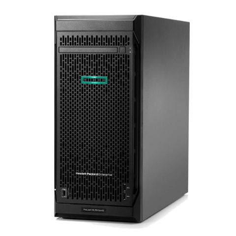 Сервер HPE ProLiant ML110 Gen10 Silver 4108 (P03686-425)
