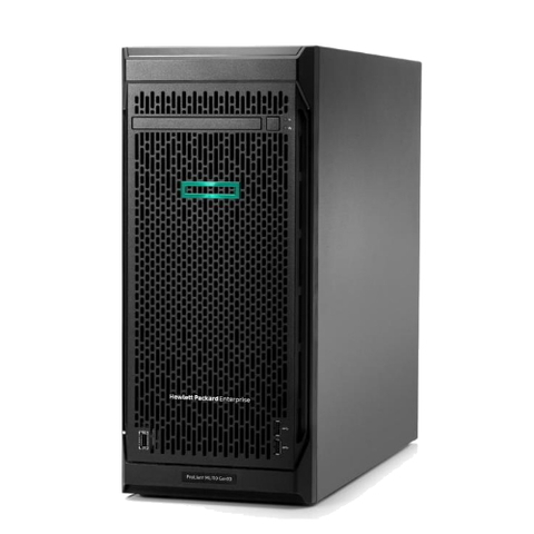 Сервер HPE ProLiant ML110 Gen10 Silver 4110 (P03687-425)