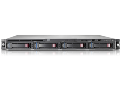 HPE ProLiant DL160 Gen6