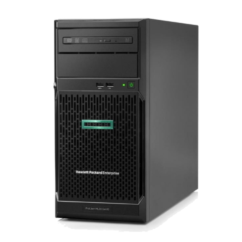 Сервер HPE ProLiant ML30 Gen10 E-2124 (P06785-425)