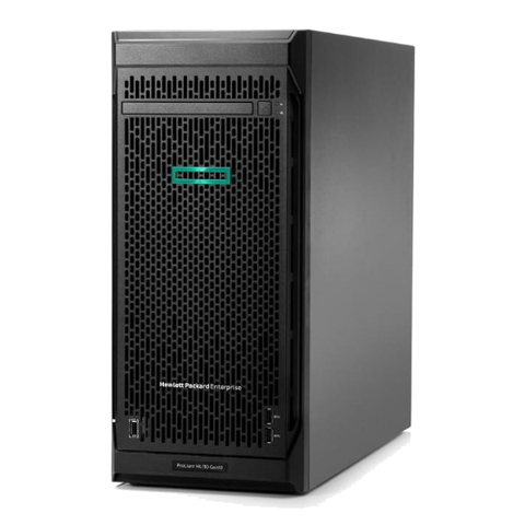 Сервер HPE ProLiant ML110 Gen10 Silver 4210 (P10813-421)
