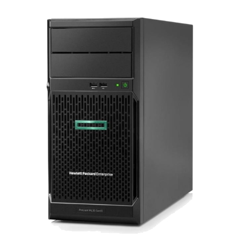 Сервер HPE ProLiant ML30 Gen10 E-2134 (P06789-425)